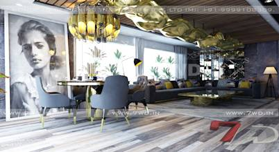 7WD Interior Design Studio