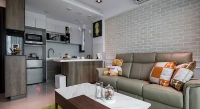 悅築室內裝修設計工程有限公司