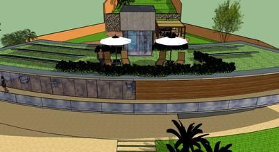 Arquitetura Casa Doze