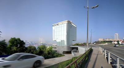 vitaly kononov architects