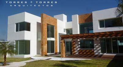 TORRES+TORRES ARQUITECTOS