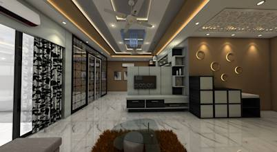 Find The Right Interior Designers Decorators In Mumbai Homify