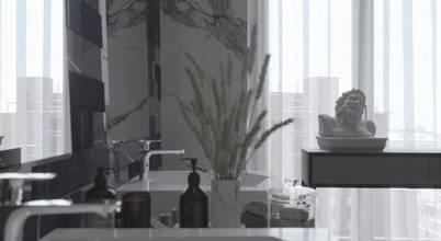 INTERIOR DESIGN OLGA FURMANOVA / Дизайнер интерьера Ольга Фурманова