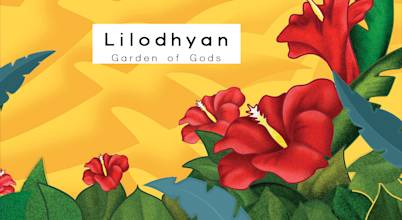 Lilodhyan Landscape Architecture Designer