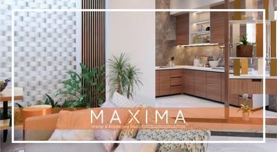 Maxima Studio Medan Interior Design & Arsitek