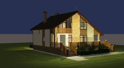 Arprojects | Проектирование домов