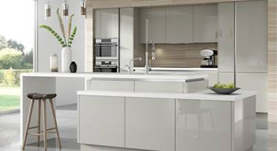 ATLAS KITCHENS