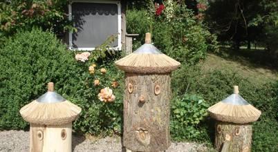 Holzbau Bohse