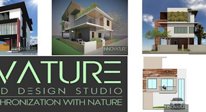 Innovature Research and Design Studio (IRDS)