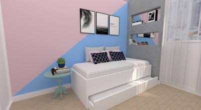 Designer de Interiores - Gabriela Soares