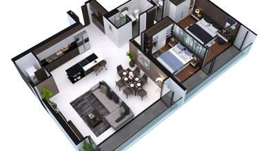Hb interior