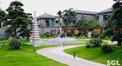 SGL LANDSCAPE ARCHITECTURE CO.,LTD