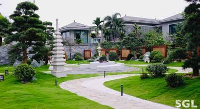 SGL LANDSCAPE ARCHITECTURE CO.,LTD