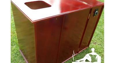 Saunas Stilo Fabricantes