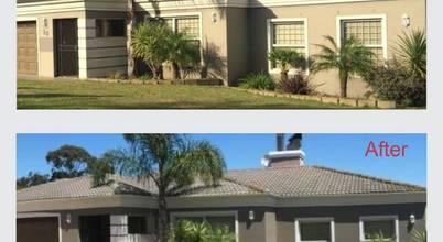 NPC Cape Painters|Renovators|Roofing|Waterproofing