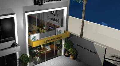 Poli Branding Design e Arquitetura Comercial