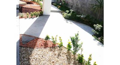 LIVKA, Diseño de Jardines y Arquitectura