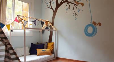 Jimena Sarli Interior Design