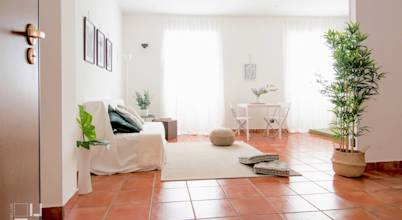 Simona Montruccoli  Home is Live - Staging Live