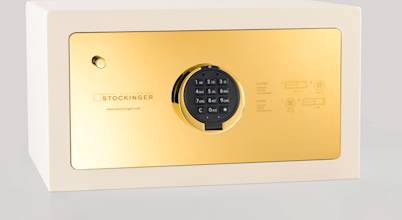 STOCKINGER BESPOKE SAFES