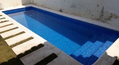 piscinas del sureste