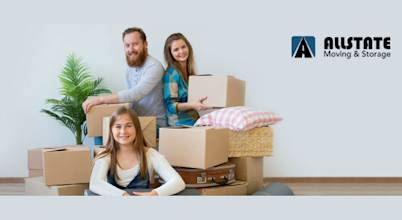 Allstate Moving and Storage Maryland