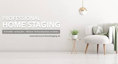 DERANOVA Homestaging