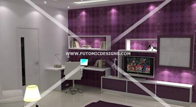 Futomic Design Services Pvt. Ltd.