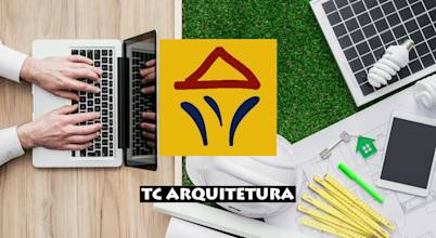TC Arquitetura por Tereza Costa