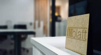 INblatt _Arquitectura