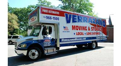 Verrazano Moving and Storage Staten Island