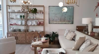 Emma Garrido Diseño Interiores