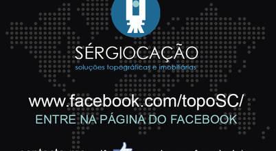Topografia | Sérgio Cação