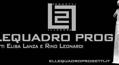 ELLEQUADRO PROGETTI- Architetti Elisa Lanza e Rino Leonardi