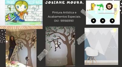 Jo Moura Pintura Kids