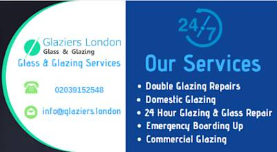 Glaziers London