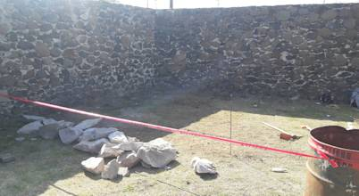 MANTENIMIENTO Y CONSTRUCCIÓN DE QUERÉTARO