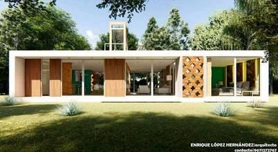 ELH Studio Arquitectura