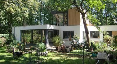 Steinweg Claus Architekten