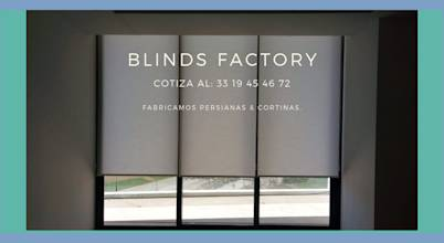 Blinds Factory GDL