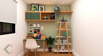 CL  Design de Interiores