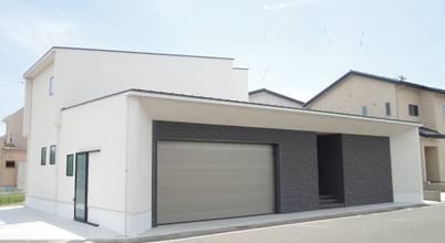 岩泉建築設計スタジオ