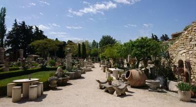 Atelier Alain BIDAL - Taille de pierre et Matériaux anciens en Provence