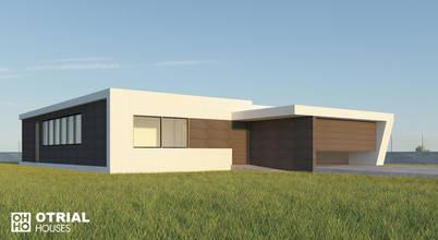 Otrial Houses