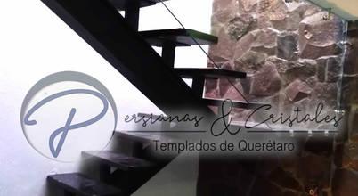 Persianas & Cristales Templados de Querétaro
