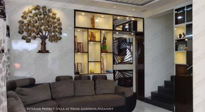 Shri Dhaatri Architects and Interior designers