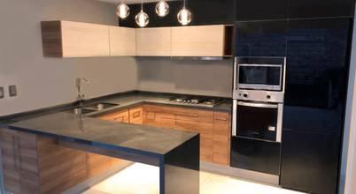 Cocinas Interiorismo