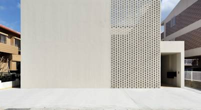 仲間郁代建築設計事務所株式会社(英名:IKUYO NAKAMA ARCHITECT & ASSOCIATES)