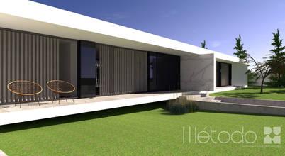 Método-Arquitectura & Decoração