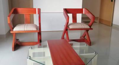 Etnia - Mobiliario e Interiorismo